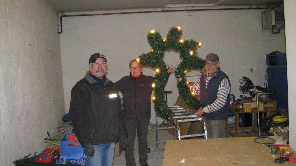 Leuchtmittel Weihnachtsbeleuchtung.Weihnachtsbeleuchtung Leben In Wehdem